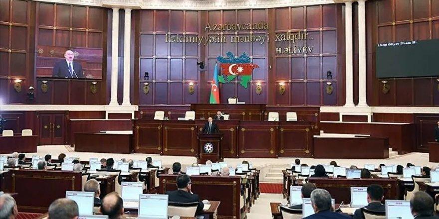 Azerbaycan, Türkiye'ye kimlik kartıyla seyahati öngören protokolü onayladı