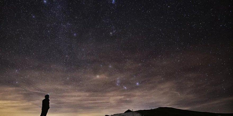 Dünya'dan daha yaşlı meteor bulundu