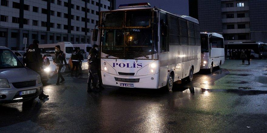 İstanbul merkezli 'siber dolandırıcılık' operasyonu