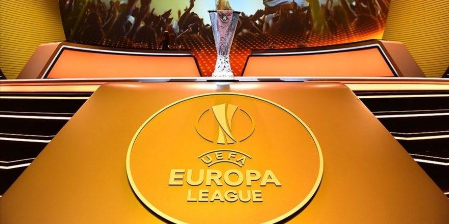UEFA Avrupa Ligi son 32 turu ilk ayağında tüm maçlar tamamlandı