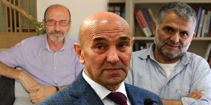 Fondaş medyanın yönetiminde tanıdık isim! Ruşen Çakır ve Tunç Soyer'in kardeşi ortak çıktı