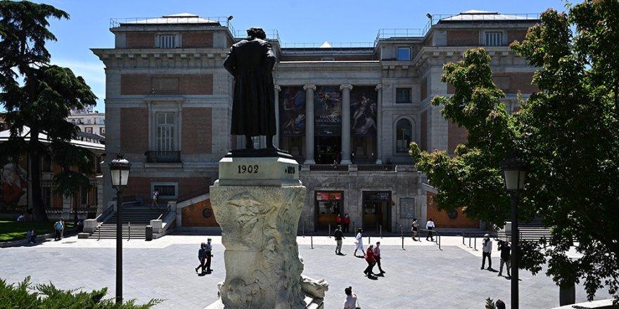 İspanya'daki Paseo del Prado ve Retiro Park, UNESCO Dünya Mirası Listesi'ne alındı