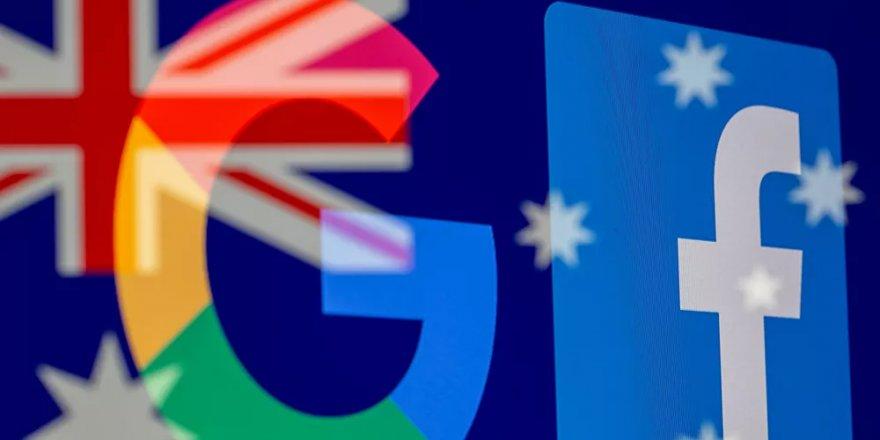 Avustralya'da Murdoch Google'a içerik ücreti anlaşması imzalattı, direnen Facebook yalnız kaldı