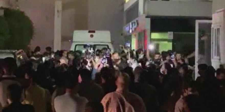 Ürdün'de hastanede 2 kişinin elektrik kesintisinden öldüğü iddiası ortalığı karıştırdı
