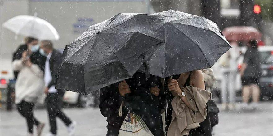 Doğu Karadeniz için aşırı yağış uyarısı