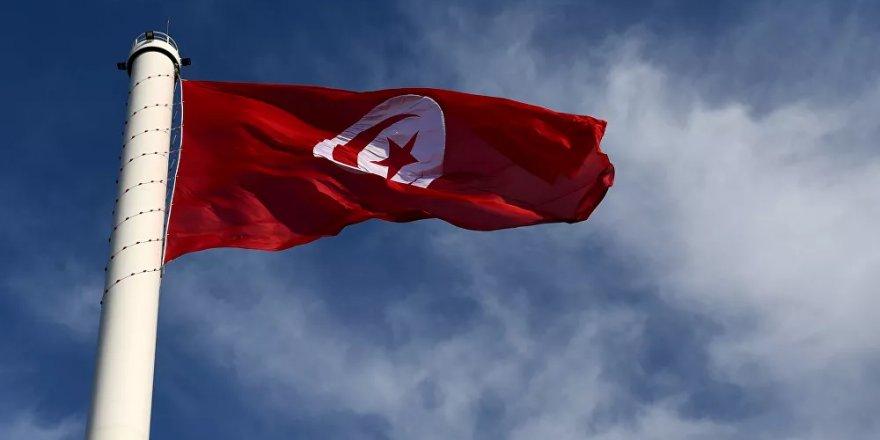 Tunus'ta Meclis Başkanı Gannuşi, Cumhurbaşkanı Said'i darbe yapmakla suçladı: Halkı barışçıl mücadeleye çağırıyoruz