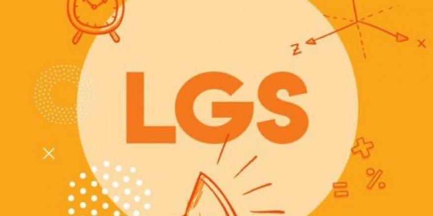 LGS sonuçları açıklandı! MEB LGS sonuç sorgulama...