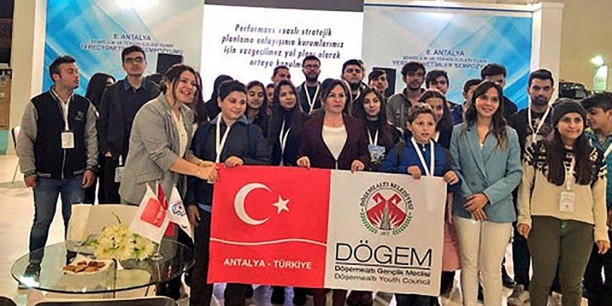 Döşemealtı Gençlik Meclisi 5. dönem kayıtları başladı