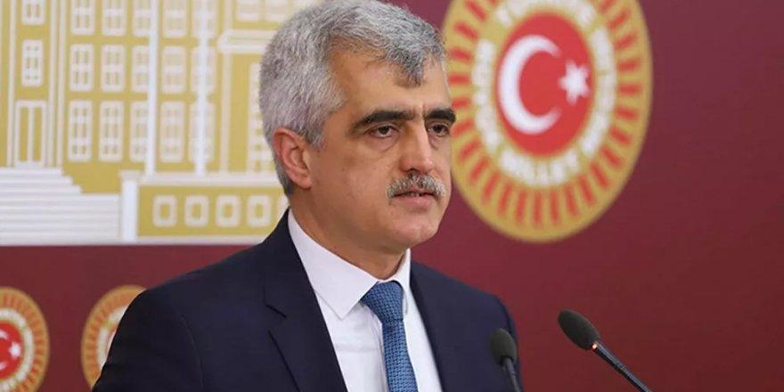 Yargıtay 16. Ceza Dairesi, HDP'li Gergerlioğlu'na verilen 2 yıl 6 ay hapis cezasını onadı