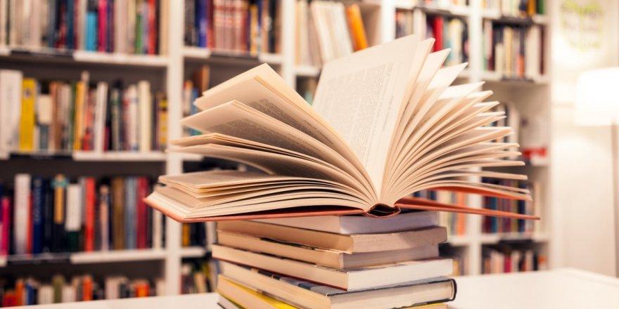 Türkiye'de 2020'de 68 bin 120 kitap yayımlandı
