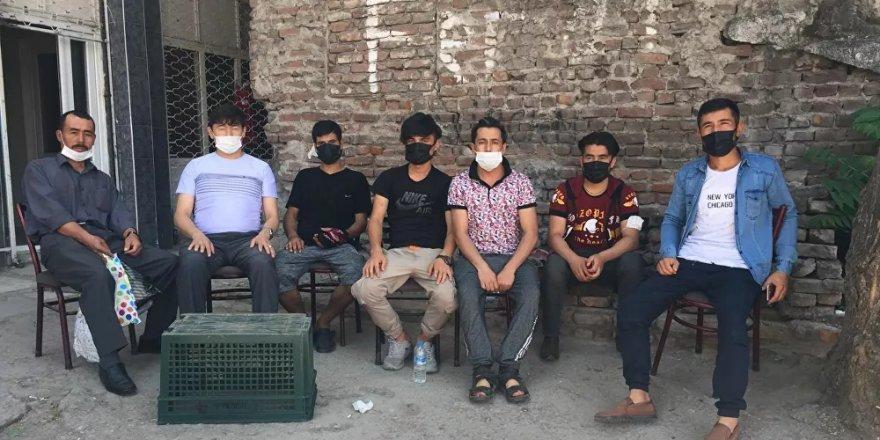 Yeni bir göç dalgası mı: Afganlar neden Türkiye'ye geliyor?
