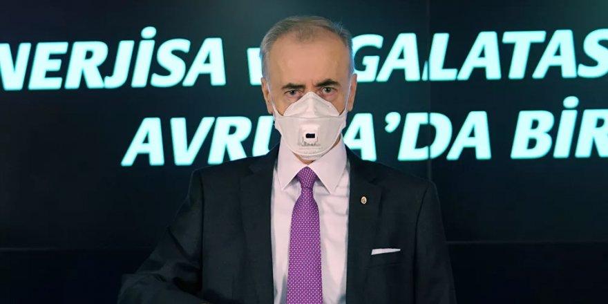 Eski Galatasaray Başkanı Mustafa Cengiz hastaneye kaldırıldı