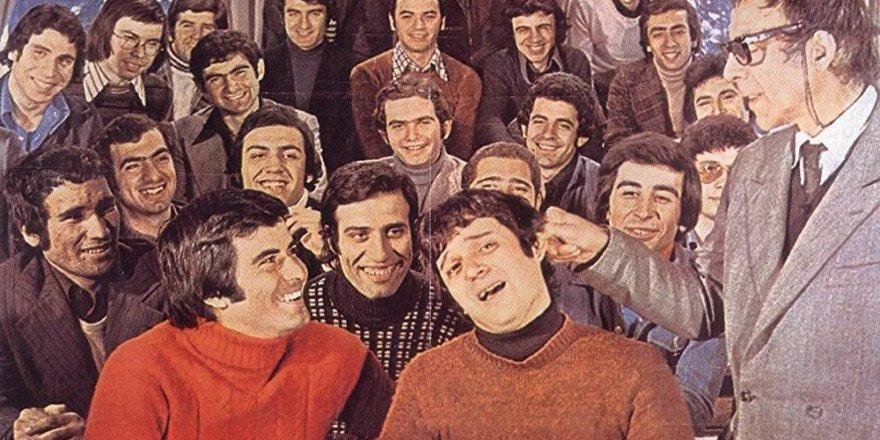 Hababam Sınıfı'nın Kalem Şakir'i İğdiroğlu: Birçok sahnede rol yapmadık, o anları yaşadık