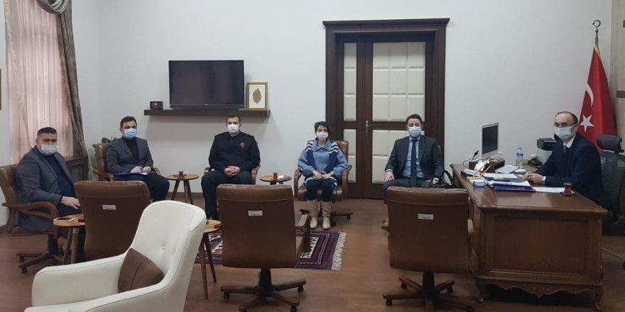 Bandırma'da koronavirüs vakaları artışa geçti