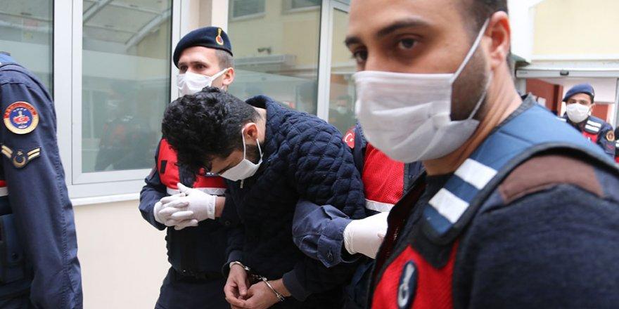 Avrupa'ya kaçmaya çalışırken yakalanan PKK'nın sözde üst düzey yöneticisi tutuklandı