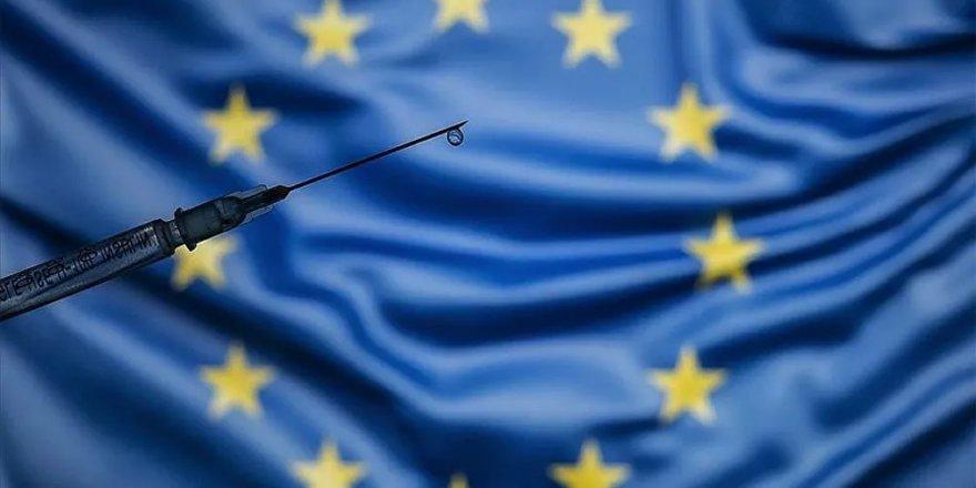 AB'den aşı programı COVAX'a 1 milyar euroluk mali destek