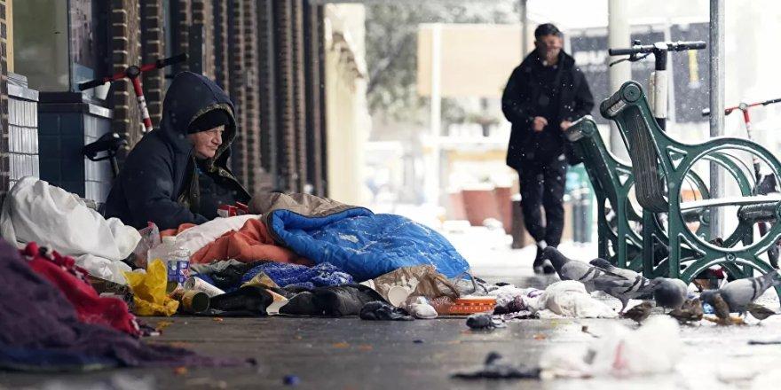 ABD'deki sert kış şartları hayatı olumsuz etkilemeye devam ediyor: 58 ölü