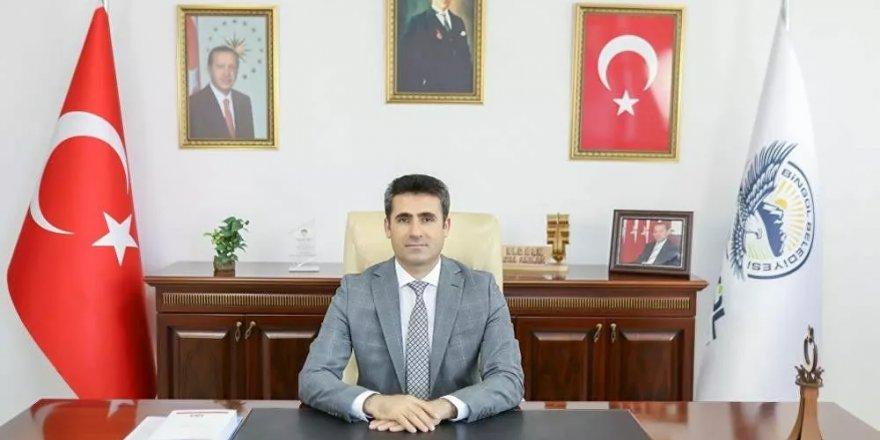 Bingöl Belediye Başkanı Erdal Arıkan, koronavirüse yakalandı