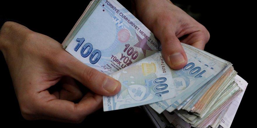 Bireysel kredi borcu olanların sayısı 34 milyon kişiyi aştı