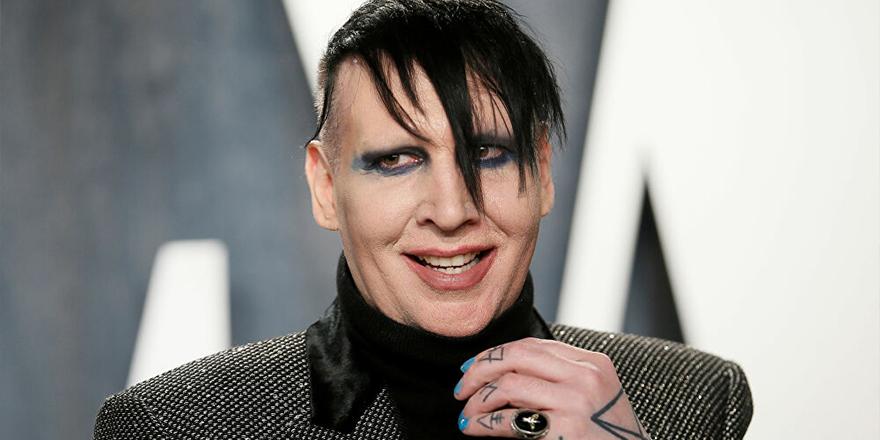 Şarkıcı Phoebe Bridgers: Marilyn Manson bana evinde 'tecavüz odası' olduğunu söyledi
