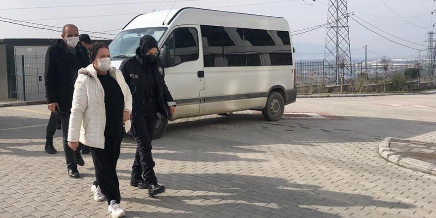 Bursa'da bir kadın ağabeyi ile yengesi tarafından dövülerek öldürdü