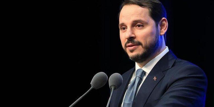 Berat Albayrak'ın avukatından açıklama: Yasal yollara başvurulacak