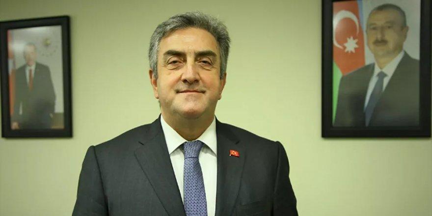"""Türkiye Uzay Ajansı Başkanı Yıldırım: """"Uzayda izi olmayanın, dünyada sözü olmaz"""""""