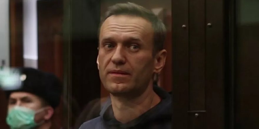 Navalnıy kalan 2.5 yıllık cezasını cezaevinde geçirecek