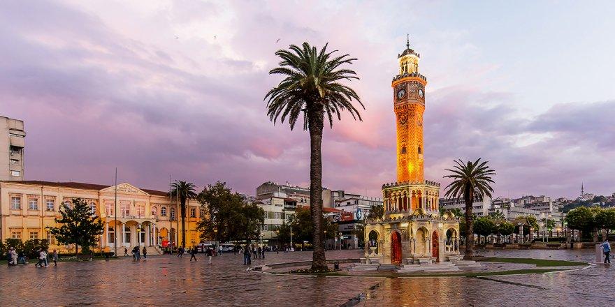 Vali Yavuz Selim Köşger: İzmir, 1 Mart kriterlerine uygun şehirler arasında