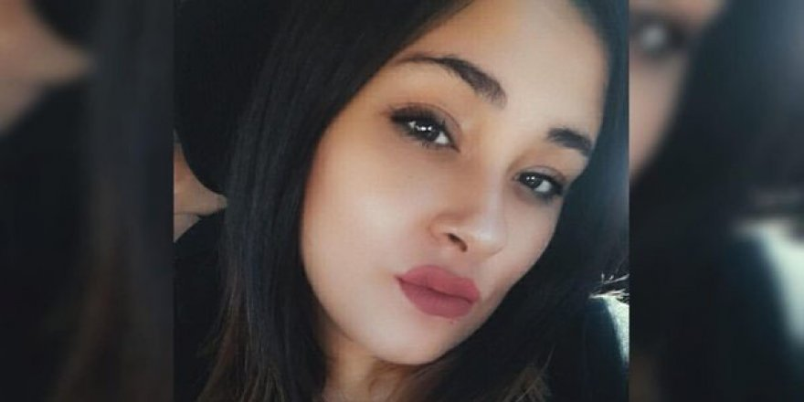 İzmir'deki kadın cinayetinin zanlısı tutuklandı