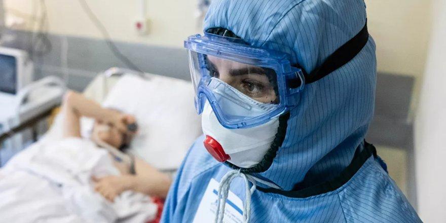 Rusya, İngiltere'de ortaya çıkan yeni koronavirüs türünü saptayacak test geliştirdi