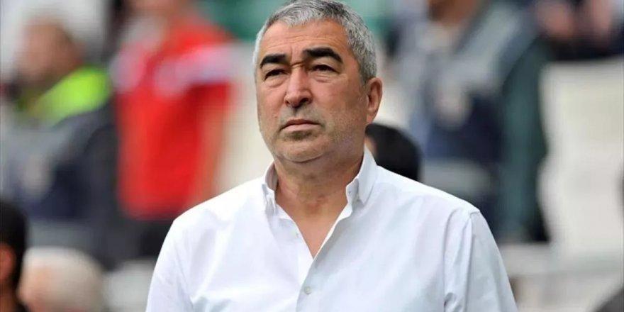 Adana Demirspor Samet Aybaba ile prensip anlaşmasına vardı
