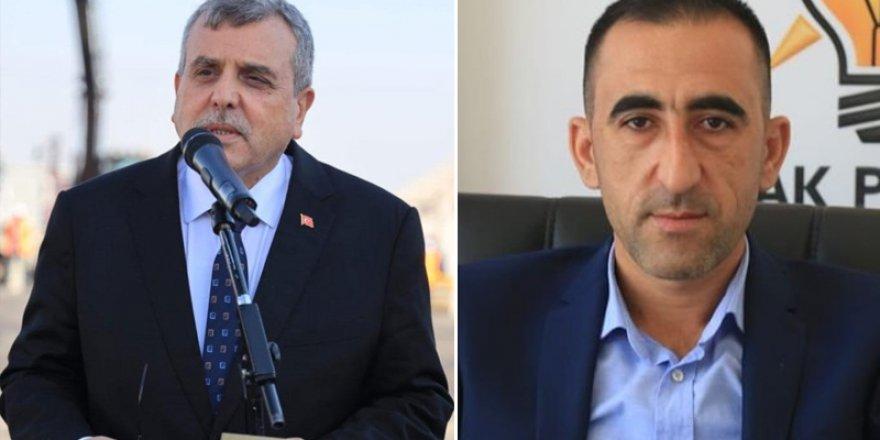 """Şanlıurfa Belediye Başkanı'na """"Oğlun çuvalla para götürüyor"""" diyen AKP'li Savacak özür diledi: Psikolojim yerinde değildi"""