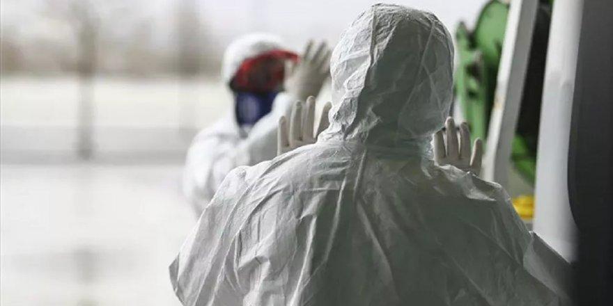 DSÖ Avrupa Bölge Direktörü Kluge: Kovid-19 salgını 2022'nin başlarında sona erer