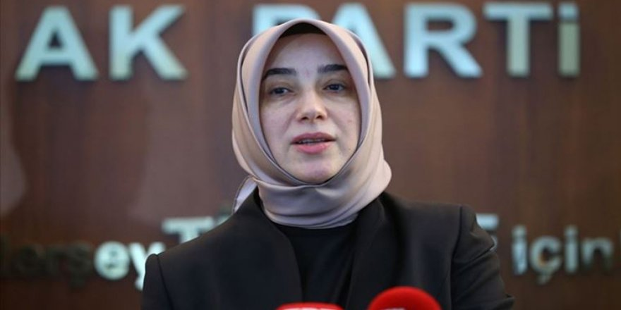AK Parti Grup Başkanvekili Zengin'e sosyal medyadan hakarete soruşturma
