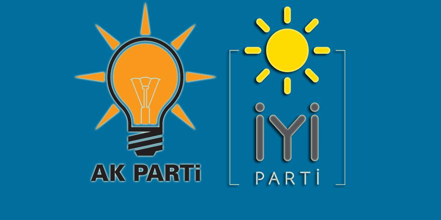 Son Dakika: Ak Parti İzmir İl Kongresi'nde çok sayıda İYİ Partilinin Ak Partiye geçeceği konuşuluyor