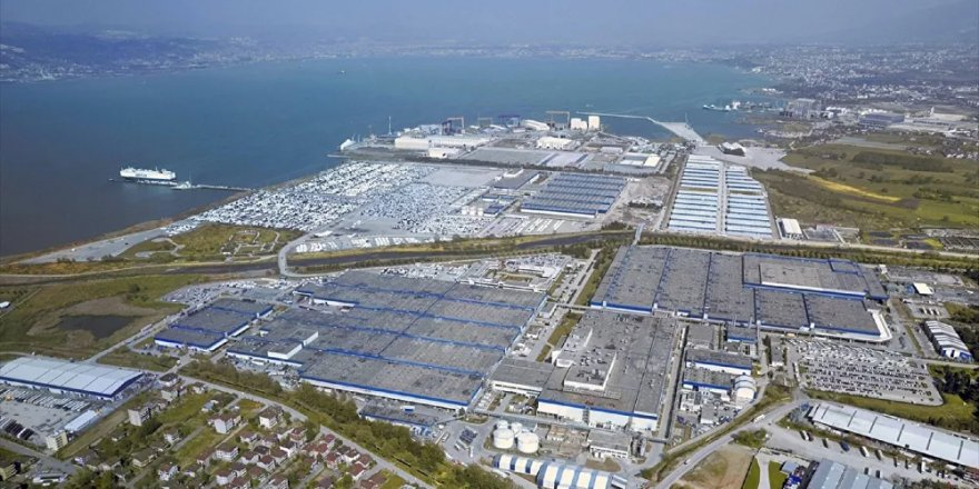 Ford Otosan'dan 2 çalışanı hakkında 248 milyon liralık tazminat davası