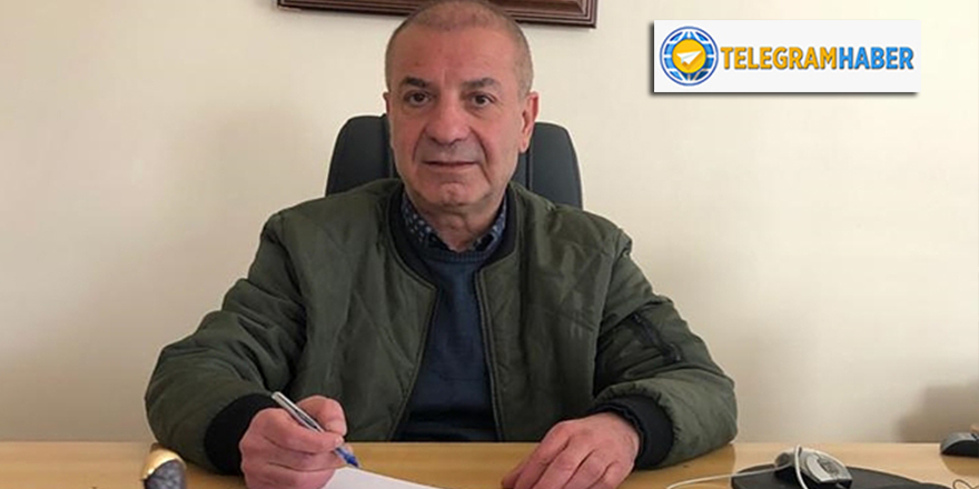 "HAKKI AYDOS: ""ACİLEN EREN ERDEM'İN CHP'DEN İSTİFASI İSTENİLMELİ!"""
