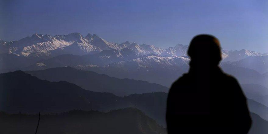 'Hindistan'daki sel felaketinde CIA'nin Himalayalar'daki casus cihazları kullanıldı' iddiası