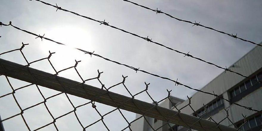 Danimarka'da müebbet hapis yatanlara romantik ilişki yasağı
