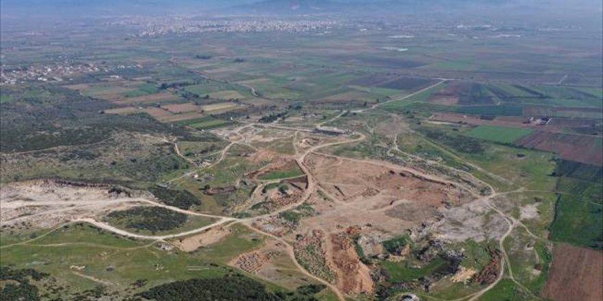 Torbalı'da Mobilya Organize Sanayi Bölgesi için bakanlık onayı alındı