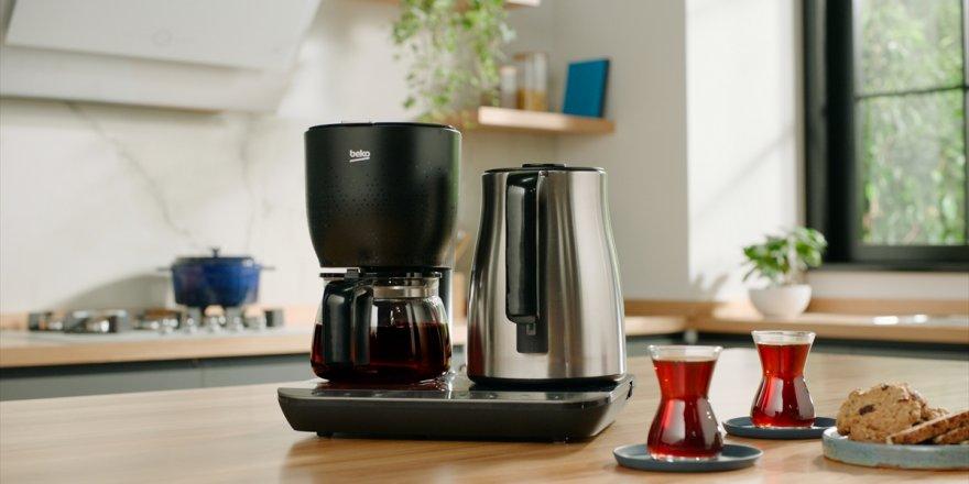 Beko'dan özel çay demleme teknolojisi sunan yeni ürün