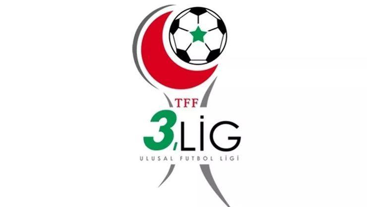 TFF 3. Lig: Tüm maçlar oynandı