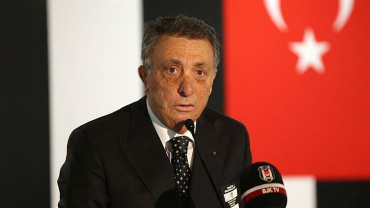 Kulüpler Birliği'nin yeni başkanı Ahmet Nur Çebi oldu