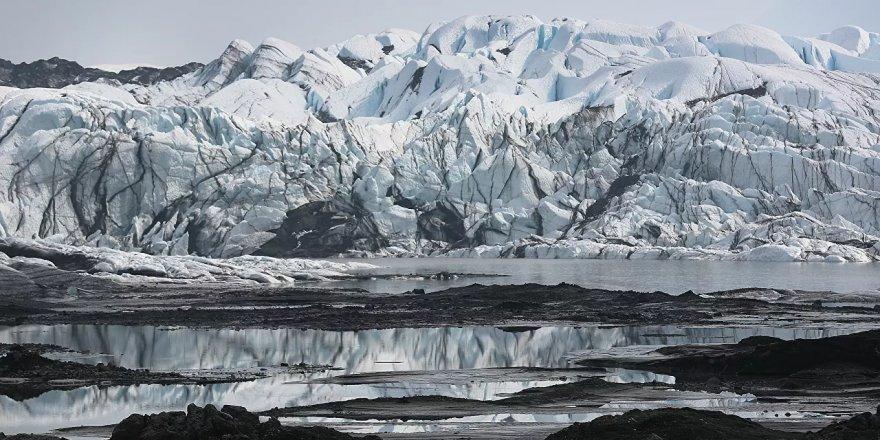 Yeni bir buzul çağı uyarısı yapıldı