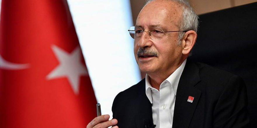 Kılıçdaroğlu: Erdoğan gidecek, toplum istemiyor artık