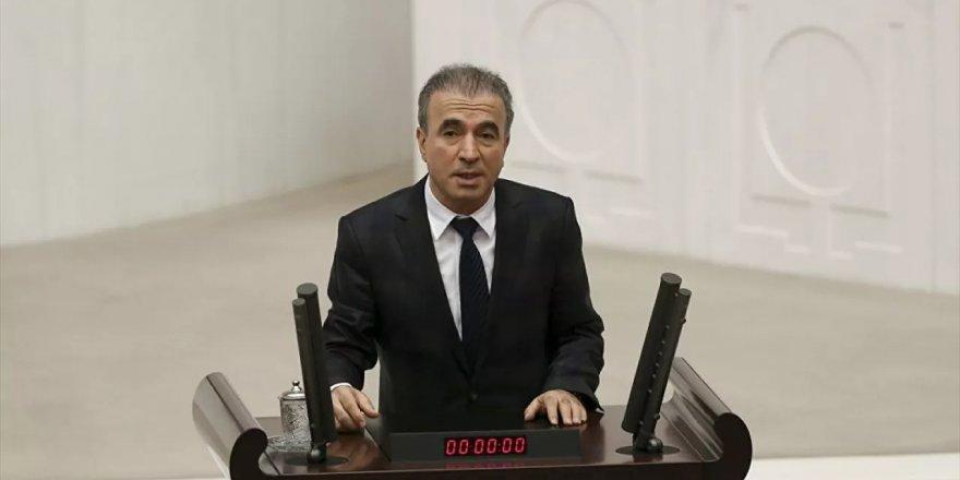 AK Partili Bostancı'ndan 'Kürt sorunu' açıklaması