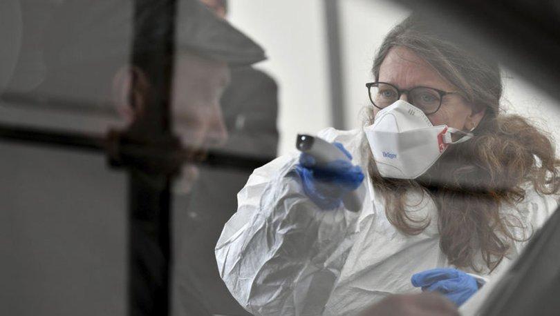 Türkiye'de koronavirüs salgınının son 24 saati: 27 bin 844 yeni vaka