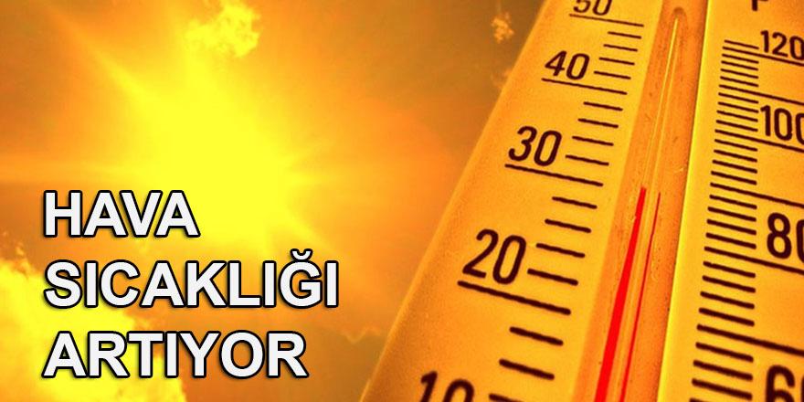 İzmir'de dereceler 29'u gösteriyor!
