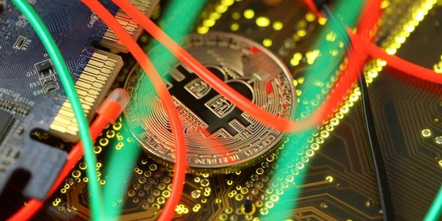 Bitcoin 50 bin dolar seviyesine indi: Son bir ayda yaşanan en sert düşüş